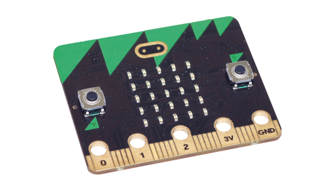 Micro Bit Full Technical Specifications